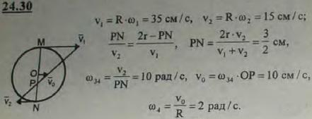 В дифференциальном механизме, рассмотренном в предыдущей задаче, конические зубчатые колеса I и II вращаются ..., Задача 3314, Теоретическая механика