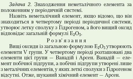Знаходження неметалічного елемента за положенням у періодичній системі. Назвіть неметалічний елемент, якщо відомо, що він знаходитьс..., Задача 7703, Химия